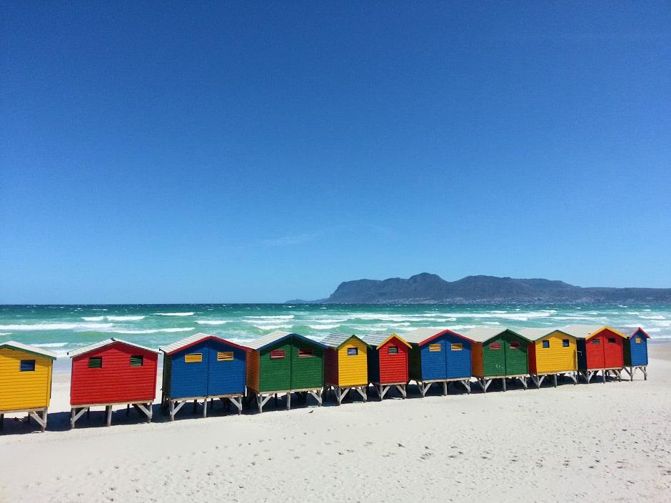 Winterurlaub in Kapstadt