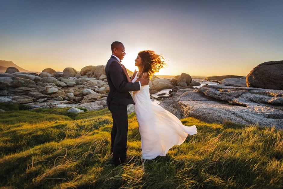 Hochzeitsfotograf Kapstadt
