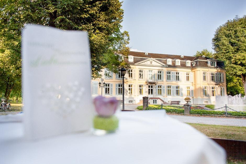 Hochzeit Schloss Morsbroich Hochzeitsfotograf Leverkusen