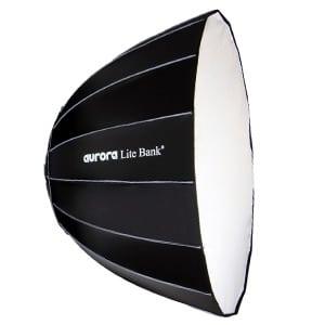 Aurora Tera Deep Parabol Softbox 120cm 47 Zoll