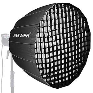 Neewer Parabol Softbox 120cm 48 Zoll