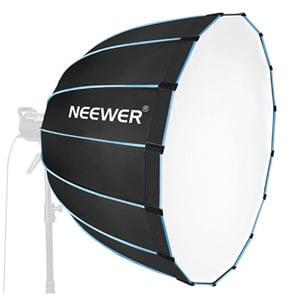Neewer Parabol Softbox 90cm günstig