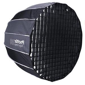 Phottix Raja Parabol Softbox 80cm günstig