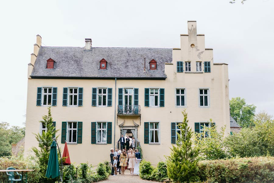 Hochzeitsfotograf Swisstal Burg Morenhoven
