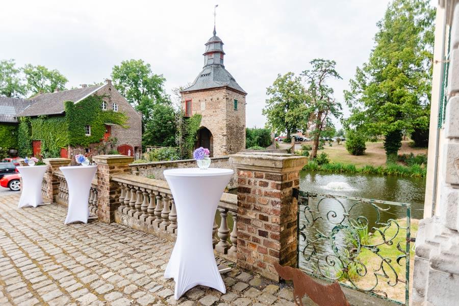 Hochzeitslocation Swisttal_Burg Morenhoven