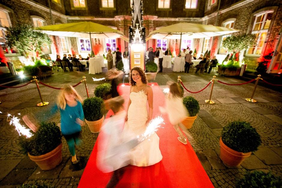 Wolkenburg Köln Hochzeit