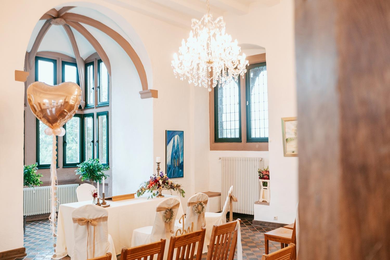 Hochzeitslocation Burg Konradsheim Erftstadt
