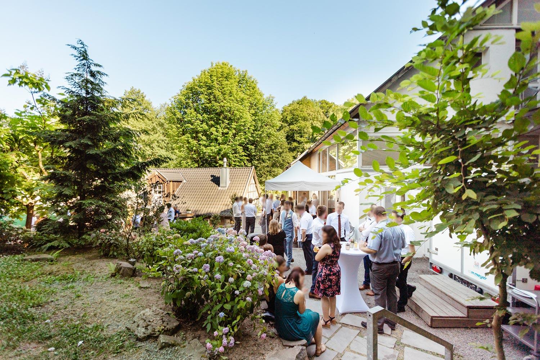 Hochzeitslocation Kupfersiefer Mühle Rösrath