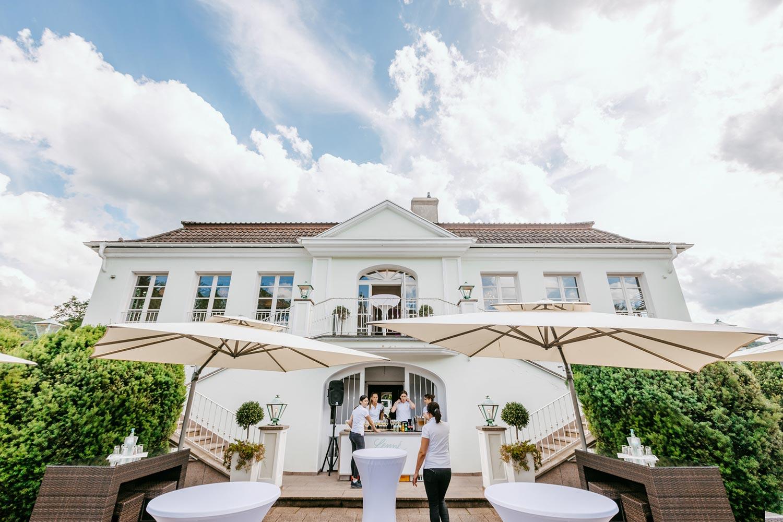 Hochzeit Location Lenné Schlösschen Bad Neuenahr Ahrweiler