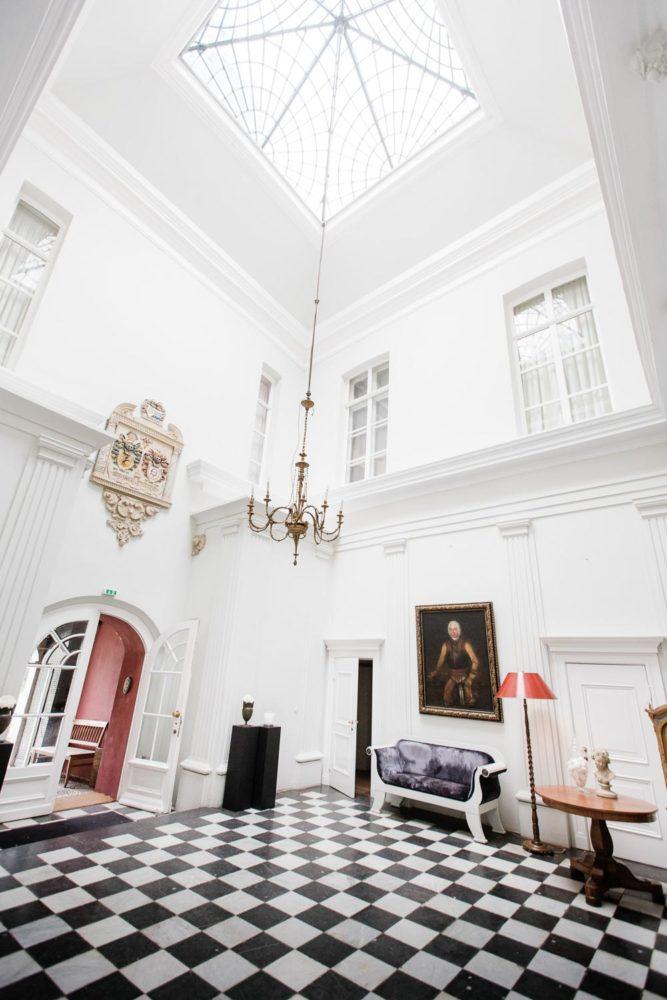 Schlosshotel Gartrop Hochzeitslocation Hünxe NRW