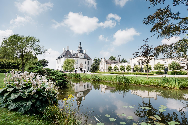 Schlosshotel Gartrop Hünxe NRW