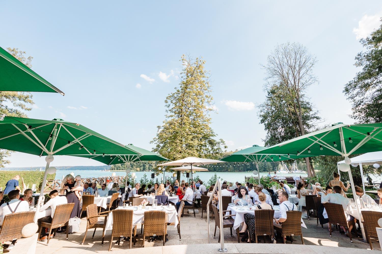 Café Wildau Werbellinsee - Hochzeit Location Berlin