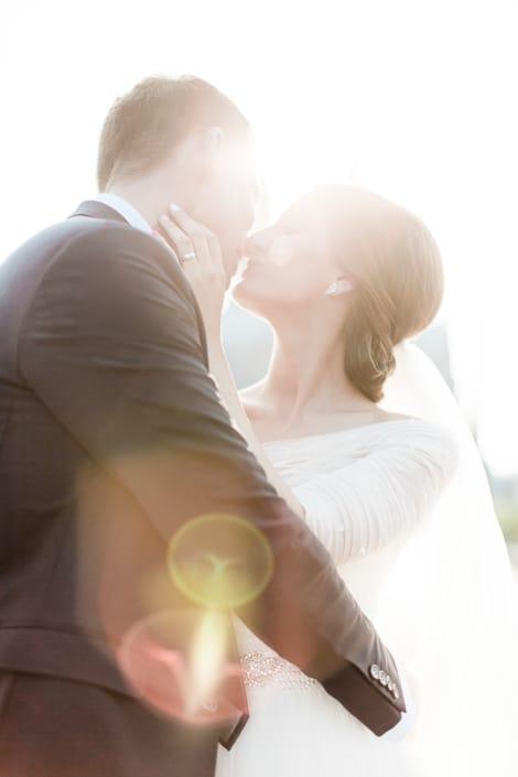 hochwertige Hochzeitsfotografie