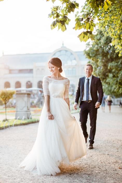 Hochzeit Flora Köln