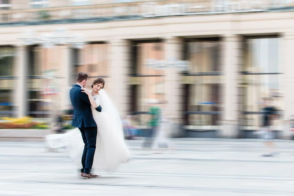 Hochzeitsreportage Köln